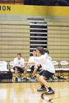 Boys Volleyball, Varsity