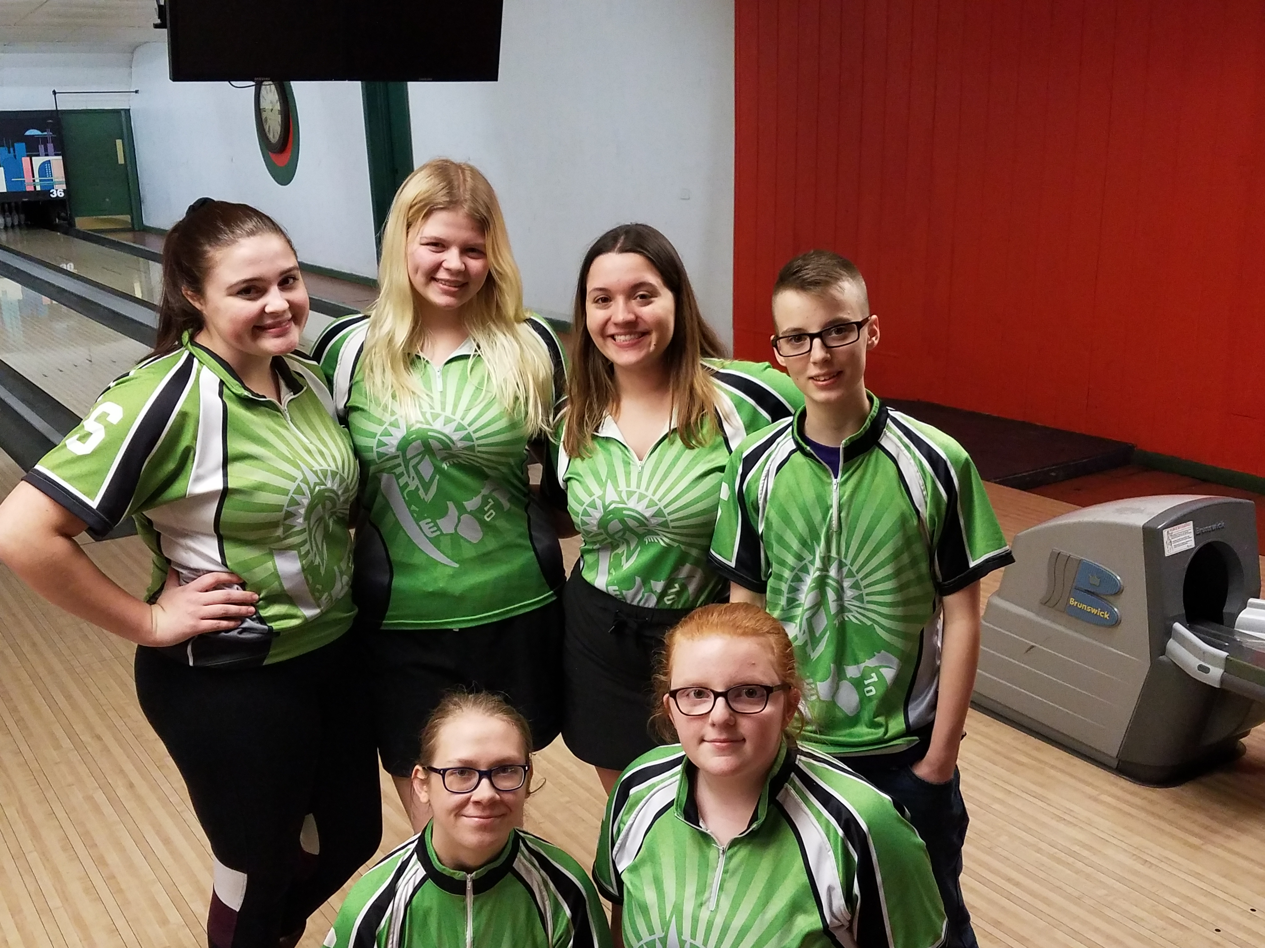 Girls-Bowling-Sectional-Qualifiers