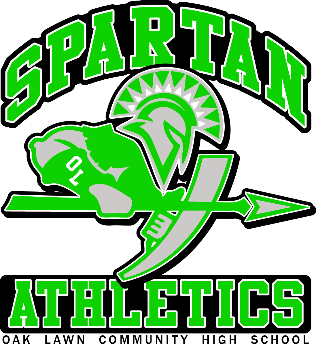 Spartan-Athletics