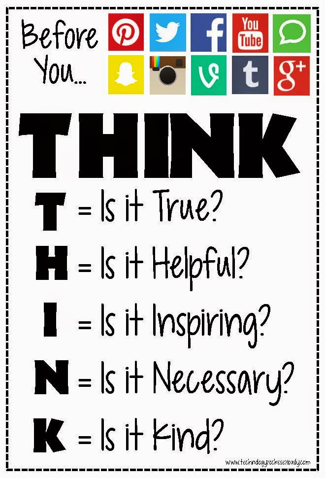 THINK-Poster