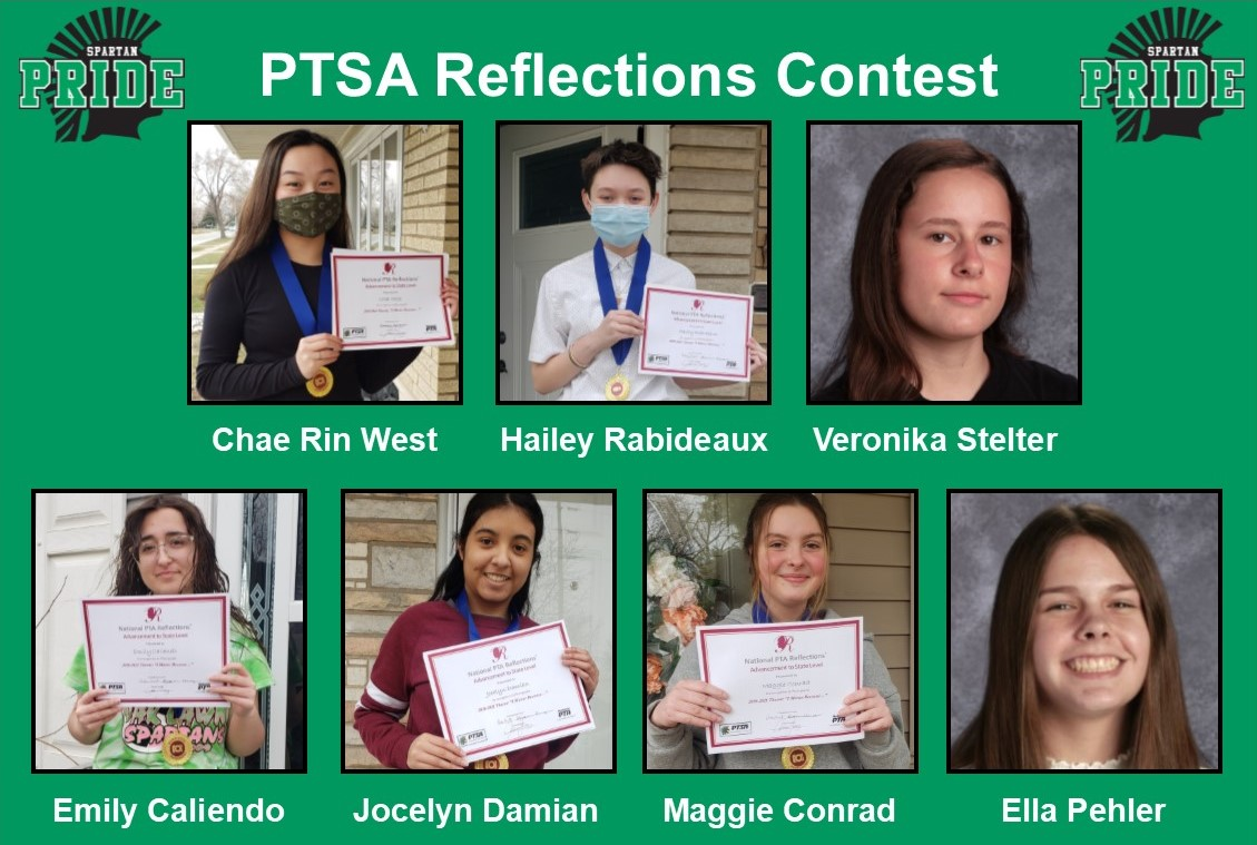 PTSA_Reflections_Contest